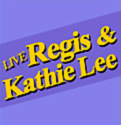 Elysa Lazar on Live with Regis and Kathie Lee