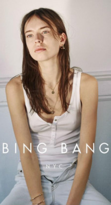 Bing Bang Sample Sale